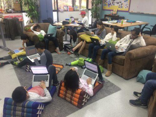 Classroom Worktime